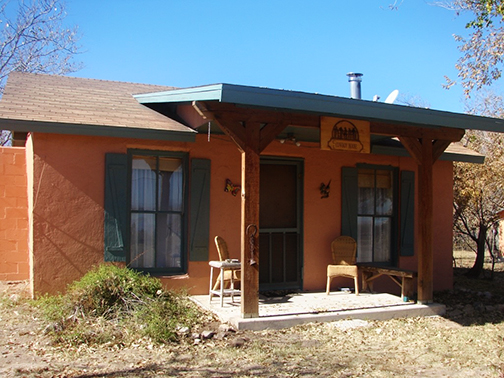 Guest House at Cobre Loma